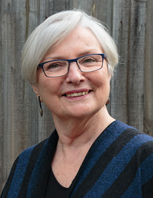 Paula Keogh